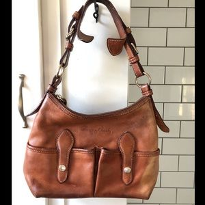 Dooney and Bourke Leather Purse